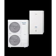 Panasonic Aquarea High Performance Bi-block 9 kW split - inverter