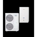 Panasonic Aquarea High Performance Bi-block 16 kW